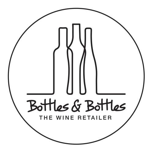 Bottles & Bottles logo