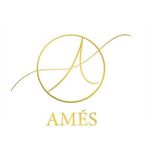 Ames Beauty logo