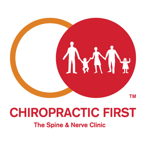 Chiropractic First logo